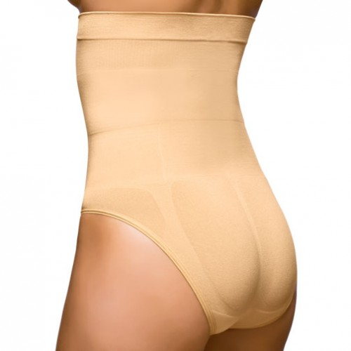 Body Wrap Seamless High Waist Pantie Girdle Style 44811
