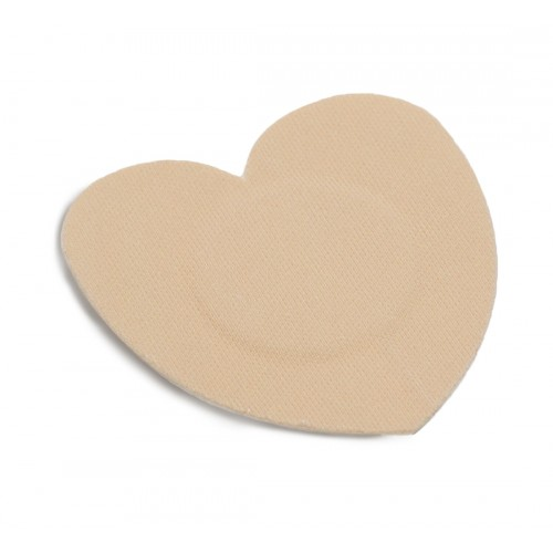 Braza Heart Tops Nipple Covers Style 1140H