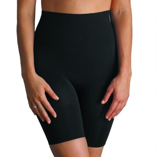 Carnival Seamless Mid Waist Long Leg Panty Girdle Style 803