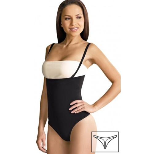 Cocoon Body Briefer Thong Style T1696