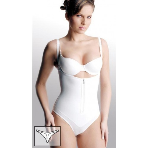 Cocoon Body Briefer Thong Style T2112