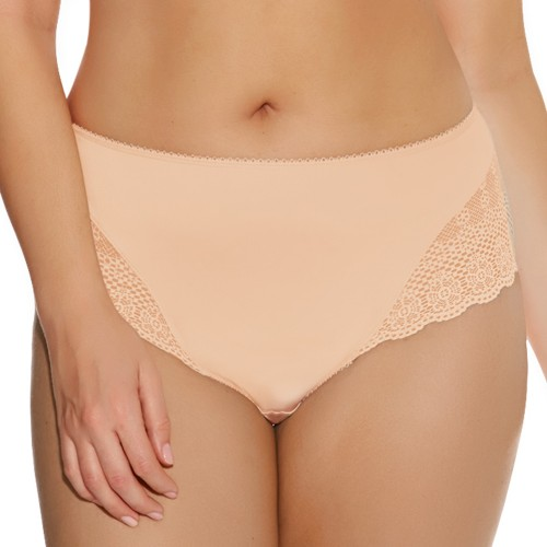 Elomi Carmen Stretch Lace Panty Brief Style 4015