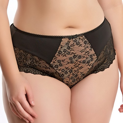 Elomi Tia Panty Brief Style 4285
