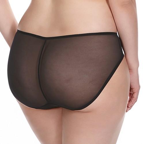 Elomi Matilda Sheer Panty Brief Style 8905