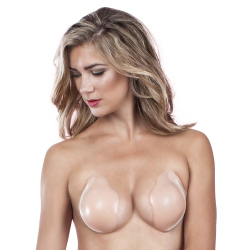 Fashion Forms Silicone Skin Cleavage Enhancer Adhesive Bra Skin Fron