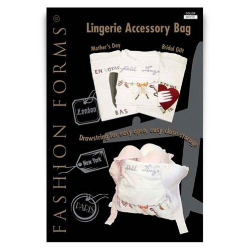 Fashion Forms Lingerie Bag Package
