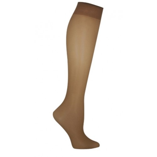 Hanes Silk Reflections Silky Sheer SF Knee High Style 00725