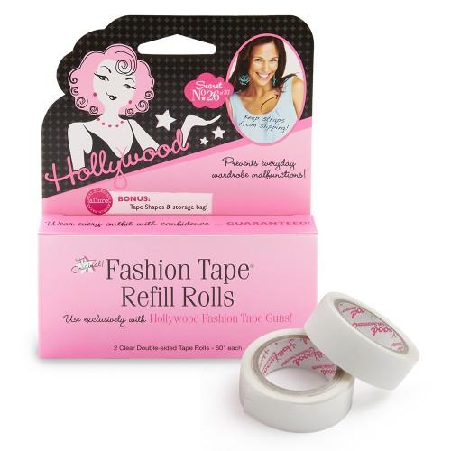 Hollywood Fashion Tape Refill Rolls