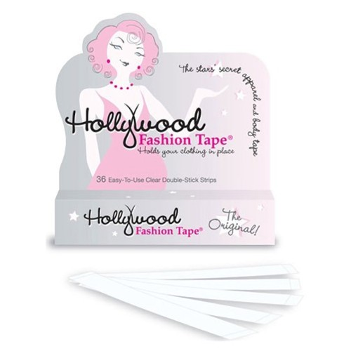Hollywood Fashion Tape Front