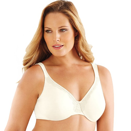 Lilyette Endless Smooth Minimizer Underwire Bra Style 0905