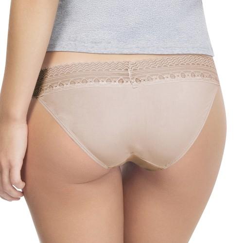 Cupcake Panty 3-Pack Bikini Style P32-1
