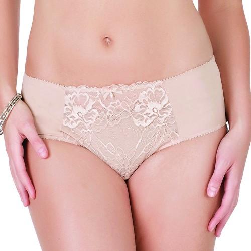Parfait Sophia Hipster Panty European Nude Front