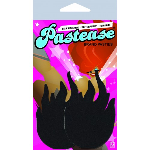 Pastease Flames Nipple Covers
