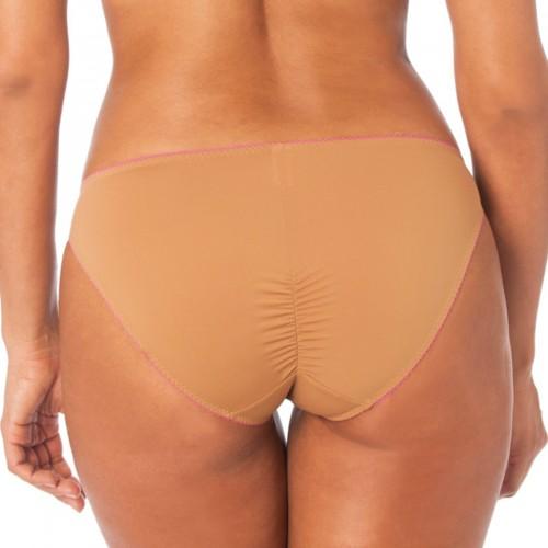 Crème Bralée Yvonne Microfiber Panty Style 12359P