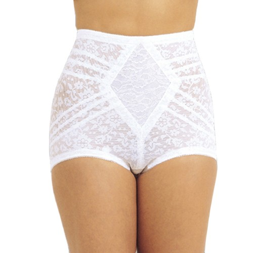 Rago Pantie Girdle White