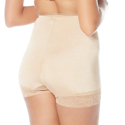 Rhonda Shear Lace PinUp Girl Light Control Panty Style 3867B