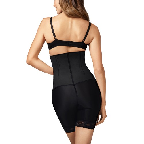 Squeem Sexy Body High Waist Long Leg Shaper Style 26SB