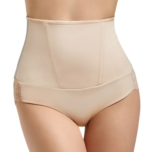 Squeem Chic Vibes Brief Beige Front