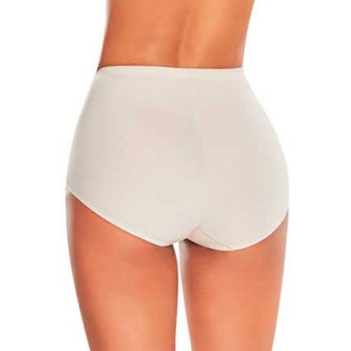 TrueShapers High Waist Butt Lift Control Panty Style 1273