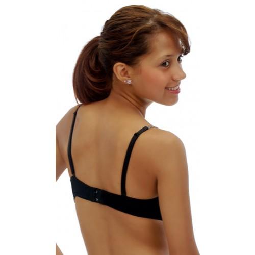 Lauren Silva Weave Link Bra Straps