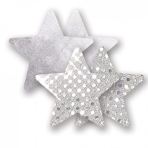 Nippies Solid Star Nipple Covers