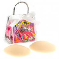 Dimrs Reusable Silicone Nipple Covers