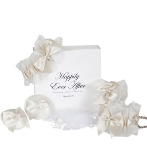 Bijoux Indiscrets Happily Ever After - Bridal Style 57659