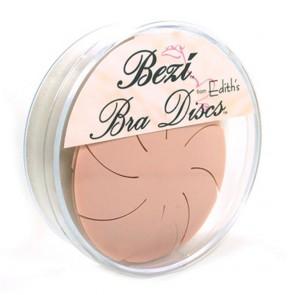 Bra Discs Nipple Covers Package