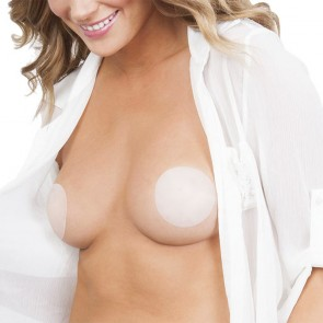 Fashion Forms Non-Adhesive Silicone Nipple Covers Style 559