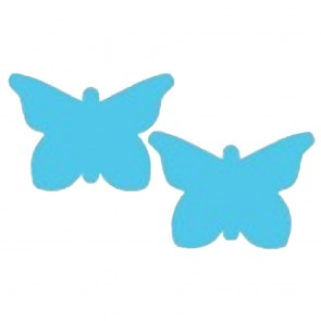 Pastease Butterfly Nipple Covers