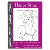 Braza Happy Strap Bra Strap Holders Style 5080