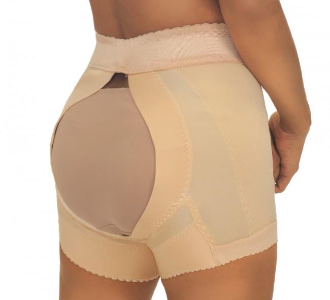 a0b4644bfb7 rdyss Butt Enhancer Pantie Girdle Back