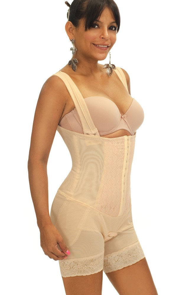 d938ea1c9b0 Ardyss Body Magic Body Shaper with Hook and Loop Fastener Style 22V