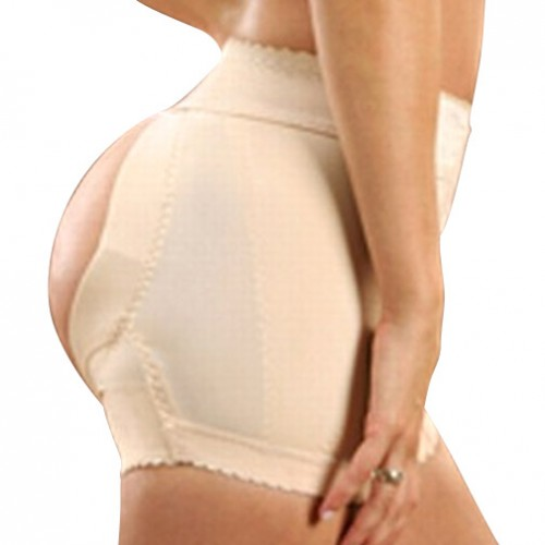 rdyss Butt Enhancer Pantie Girdle Nude side