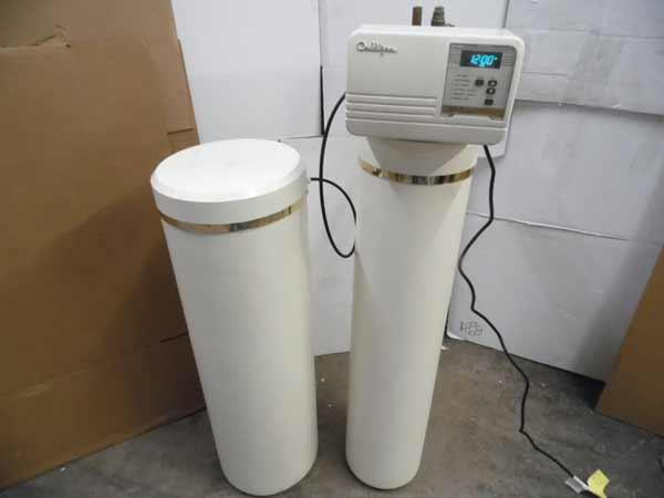 Lso Auctions Lot A1115 Working Culligan Mark 100 Water Softener