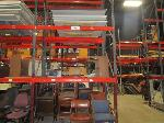 Lot: G13.General - (26) CHAIRS, TABLES, DESK, CUBICLE PANELS, MICROWAVES