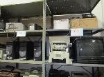 Lot: H1.General - CPUS, FAX MACHINE, PRINTER, TVS, PHONES