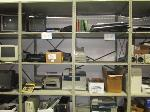 Lot: H3.General - MONITOR, TVS, PRINTERS, CALCULATOR, FAX MACHINE