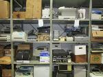 Lot: H7.General - PHONES, UV LAMPS, BOOKS, PRINTERS, LABEL MACHINE