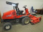 Lot: H9.General - KUBOTA MOWER