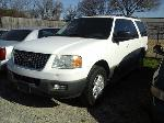 Lot: 30 - 2005 FORD EXPEDITION SUV<BR><span style=color:red>Updated 3/21/17</span>