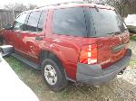 Lot: 10-869773 - 2004 FORD EXPLORER SUV