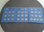 Lot: 2289 - WASHINGTON QTR. & LINCOLN CENT COLLECTIONS