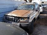 Lot: 2 - 2000 JEEP GRAND CHEROKEE SUV<BR><span style=color:red>Updated 03/24/17</span>
