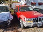Lot: 37 - 2000 JEEP GRAND CHEROKEE SUV