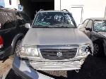 Lot: 55 - 2001 SUZUKI GRAND VITARA SUV