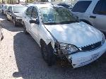 Lot: 57 - 2006 FORD FOCUS ZX4