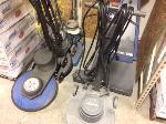 Lot: 5.WESLACO - (5) Floor Maintenance Machines