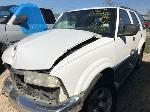 Lot: 37892.FW - 1998 CHEVROLET BLAZER SUV