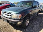 Lot: 38142.FW - 1997 FORD EXPLORER SUV